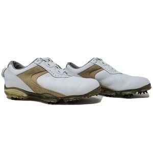 FootJoy Womens DryJoy Golf Shoes BOA 99052 sz 7.5